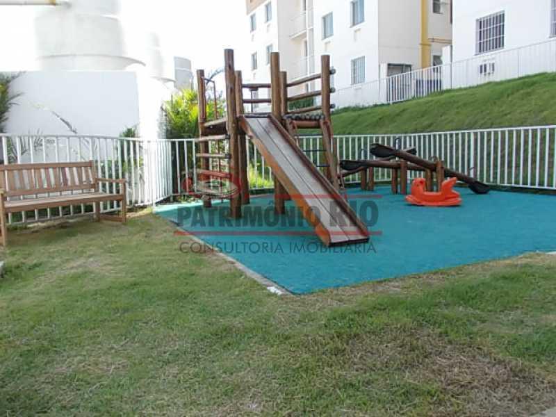 DSCN0082 - Apartamento 2 quartos à venda Pavuna, Rio de Janeiro - R$ 130.000 - PAAP21951 - 19