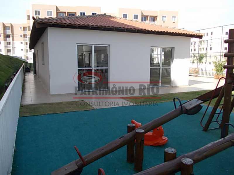 DSCN0083 - Apartamento 2 quartos à venda Pavuna, Rio de Janeiro - R$ 130.000 - PAAP21951 - 25