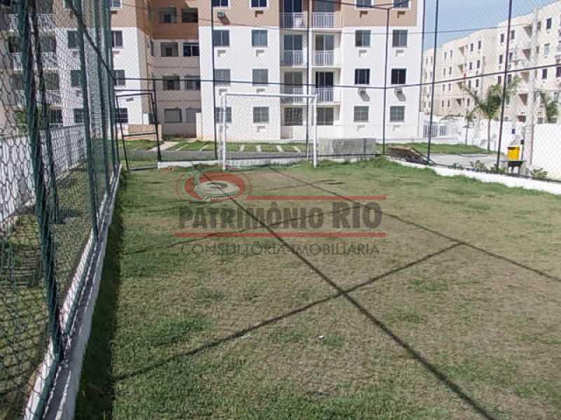 DSCN0084 - Apartamento 2 quartos à venda Pavuna, Rio de Janeiro - R$ 130.000 - PAAP21951 - 26