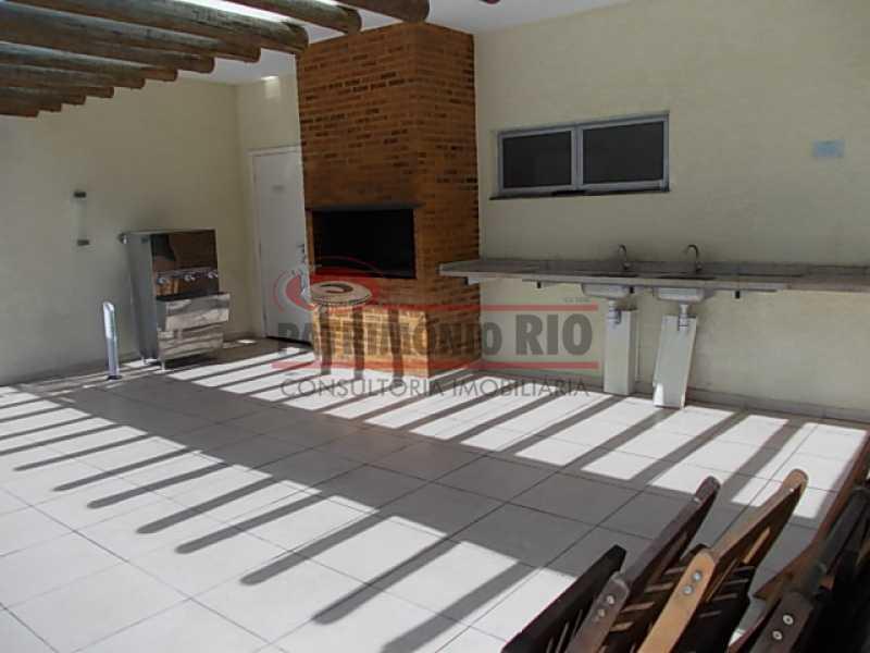 DSCN0087 - Apartamento 2 quartos à venda Pavuna, Rio de Janeiro - R$ 130.000 - PAAP21951 - 28
