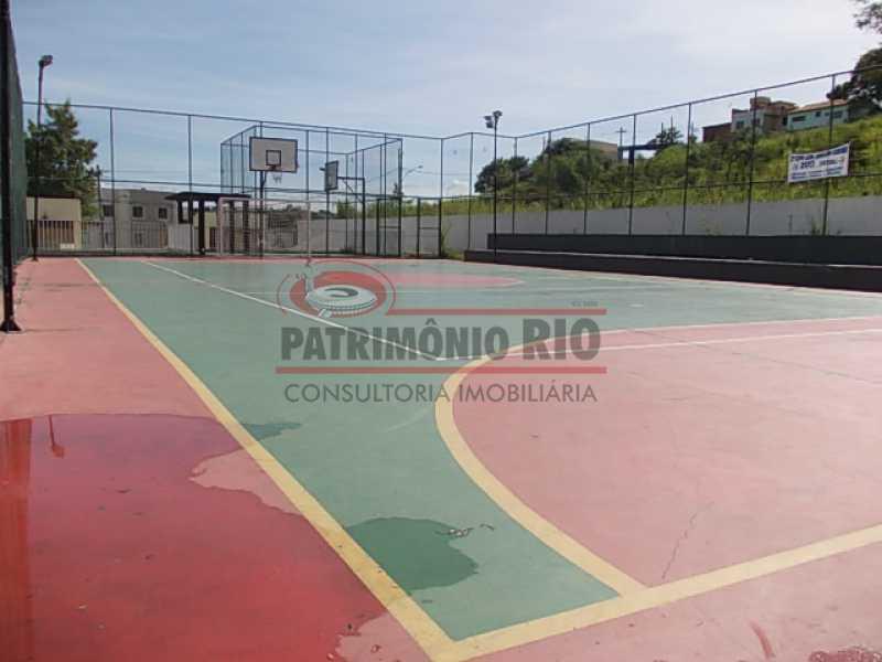 DSCN0088 - Apartamento 2 quartos à venda Pavuna, Rio de Janeiro - R$ 130.000 - PAAP21951 - 22
