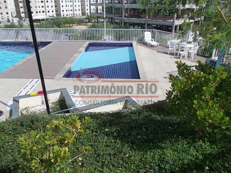 DSCN0090 - Apartamento 2 quartos à venda Pavuna, Rio de Janeiro - R$ 130.000 - PAAP21951 - 30