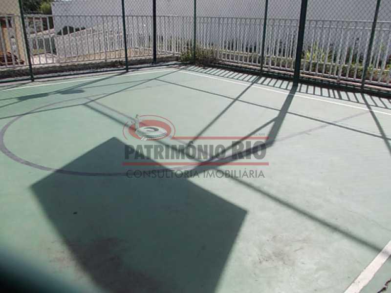 DSCN0091 - Apartamento 2 quartos à venda Pavuna, Rio de Janeiro - R$ 130.000 - PAAP21951 - 31