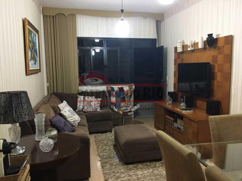 cd1 - Apartamento 2qtos Penha Circular - PAAP21955 - 1