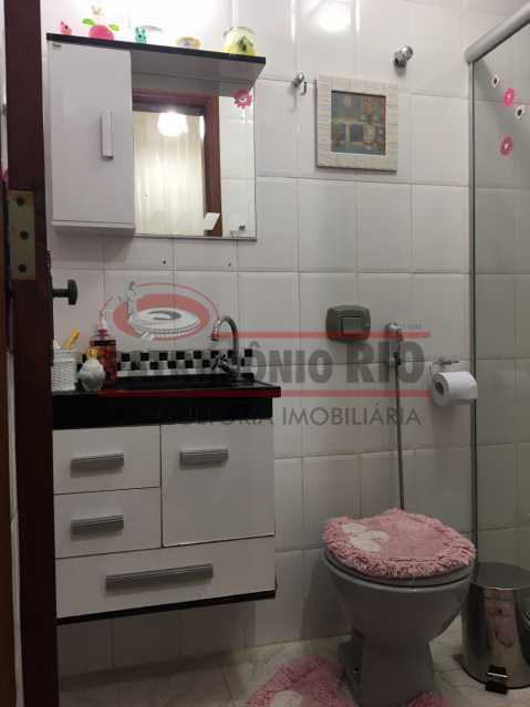 cd2 - Apartamento 2qtos Penha Circular - PAAP21955 - 13