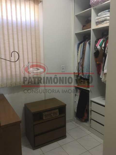 cd5 - Apartamento 2qtos Penha Circular - PAAP21955 - 11