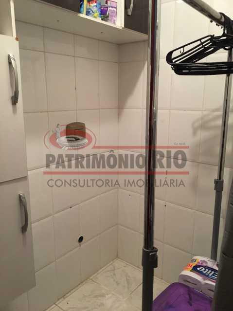 cd13 - Apartamento 2qtos Penha Circular - PAAP21955 - 20