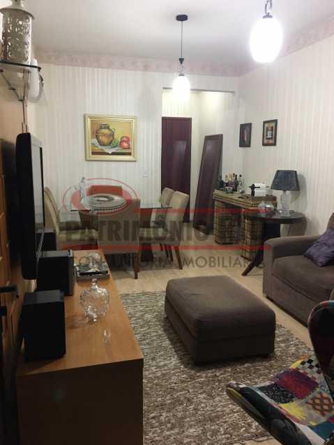 cd15 - Apartamento 2qtos Penha Circular - PAAP21955 - 3