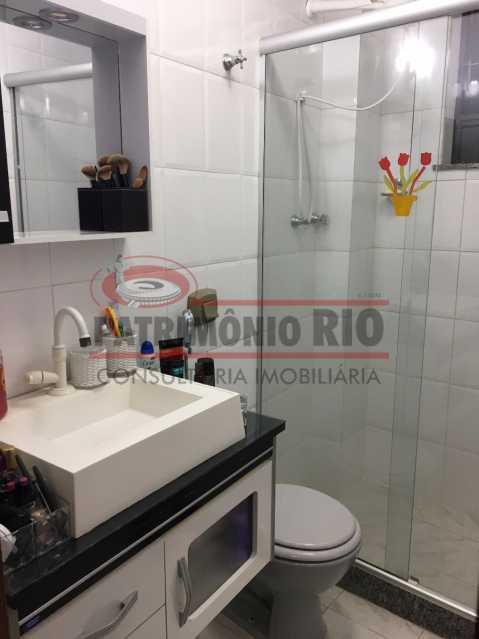cd18 - Apartamento 2qtos Penha Circular - PAAP21955 - 18