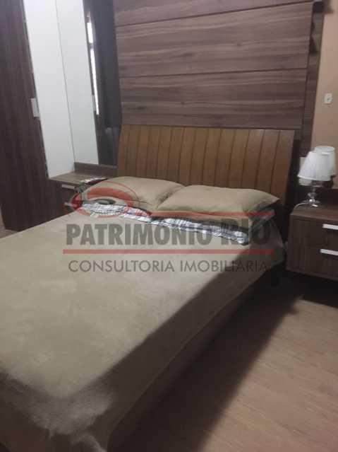 cd19 - Apartamento 2qtos Penha Circular - PAAP21955 - 10