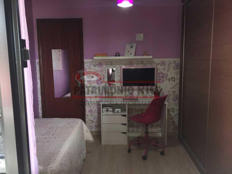 cd30 - Apartamento 2qtos Penha Circular - PAAP21955 - 17