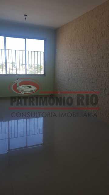 ec1 - Apartamento 2 quartos Cascadura - PAAP21959 - 12