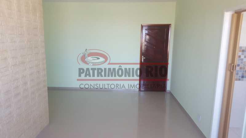 ec2 - Apartamento 2 quartos Cascadura - PAAP21959 - 14