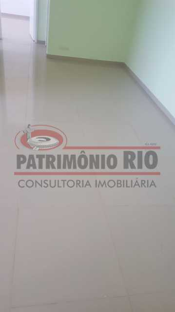 ec3 - Apartamento 2 quartos Cascadura - PAAP21959 - 10