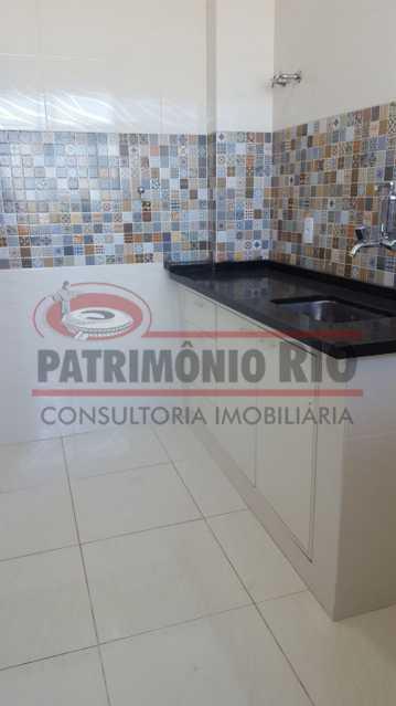ec5 - Apartamento 2 quartos Cascadura - PAAP21959 - 3
