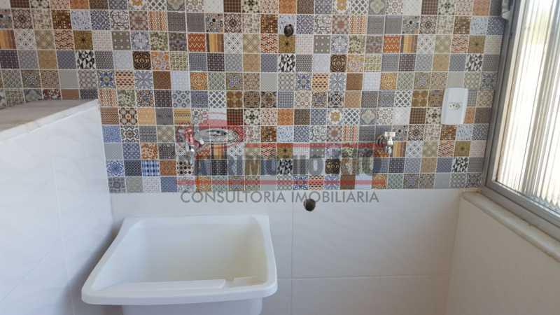 ec9 - Apartamento 2 quartos Cascadura - PAAP21959 - 8