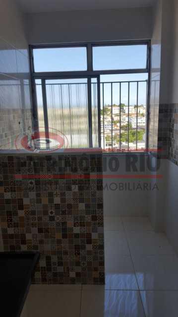 ec13 - Apartamento 2 quartos Cascadura - PAAP21959 - 6