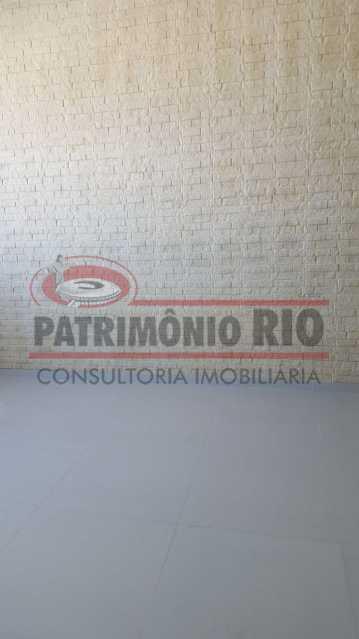 ec14 - Apartamento 2 quartos Cascadura - PAAP21959 - 11