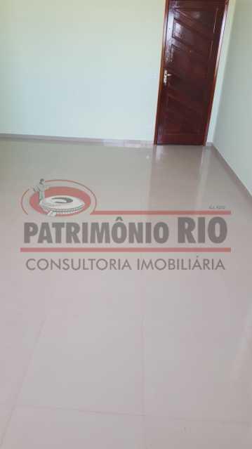 ec15 - Apartamento 2 quartos Cascadura - PAAP21959 - 15