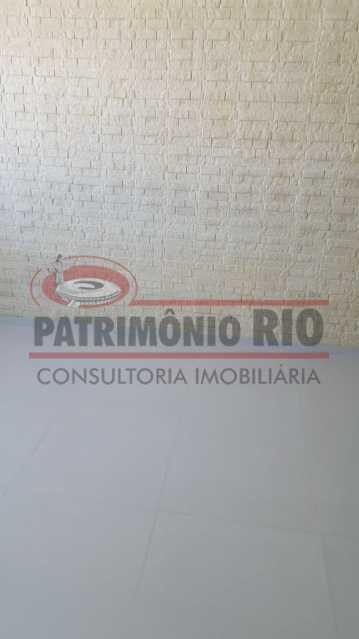 ec16 - Apartamento 2 quartos Cascadura - PAAP21959 - 13