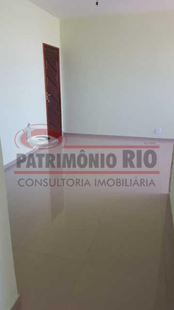 ec20 - Apartamento 2 quartos Cascadura - PAAP21959 - 19