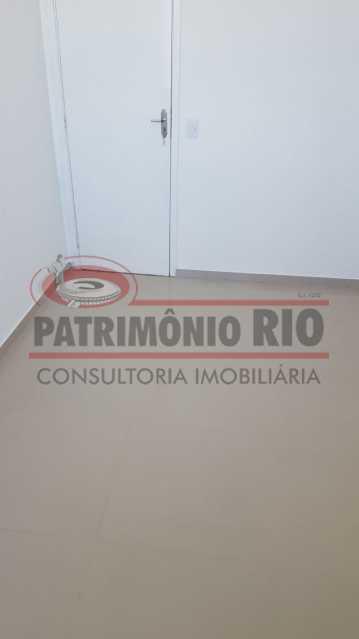 ec21 - Apartamento 2 quartos Cascadura - PAAP21959 - 20