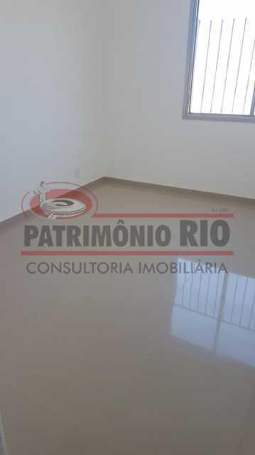 ec22 - Apartamento 2 quartos Cascadura - PAAP21959 - 21