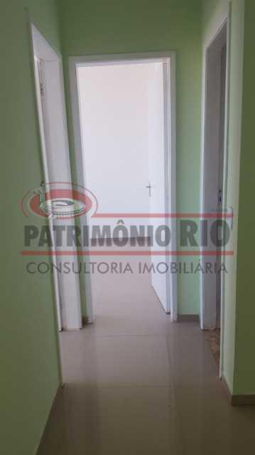 ec24 - Apartamento 2 quartos Cascadura - PAAP21959 - 24