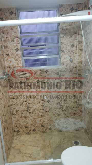 ec25 - Apartamento 2 quartos Cascadura - PAAP21959 - 26