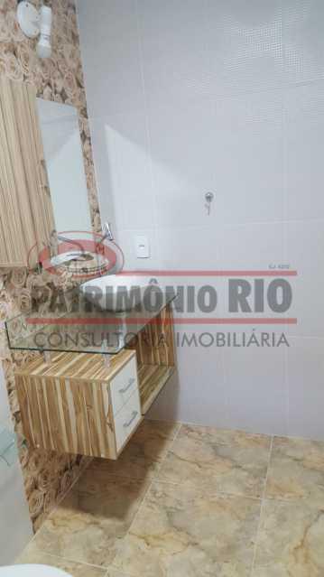 ec26 - Apartamento 2 quartos Cascadura - PAAP21959 - 25