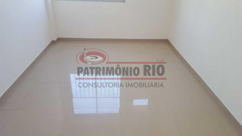 ec29 - Apartamento 2 quartos Cascadura - PAAP21959 - 22