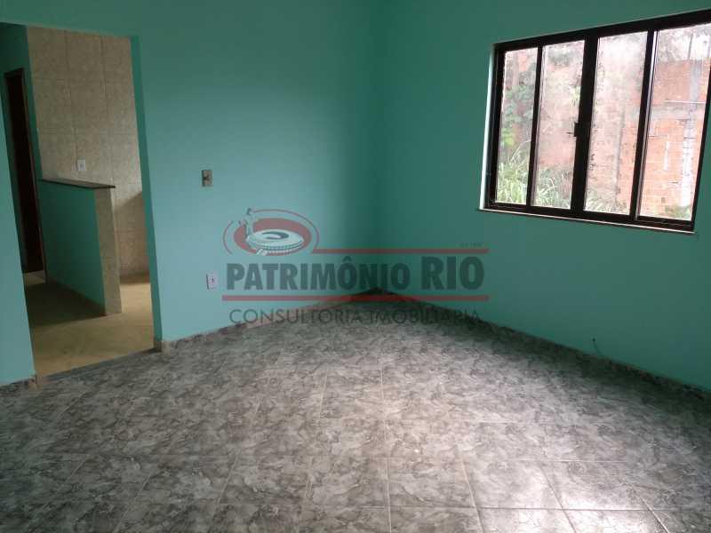 1 - casa 2qtos - PACA20373 - 1