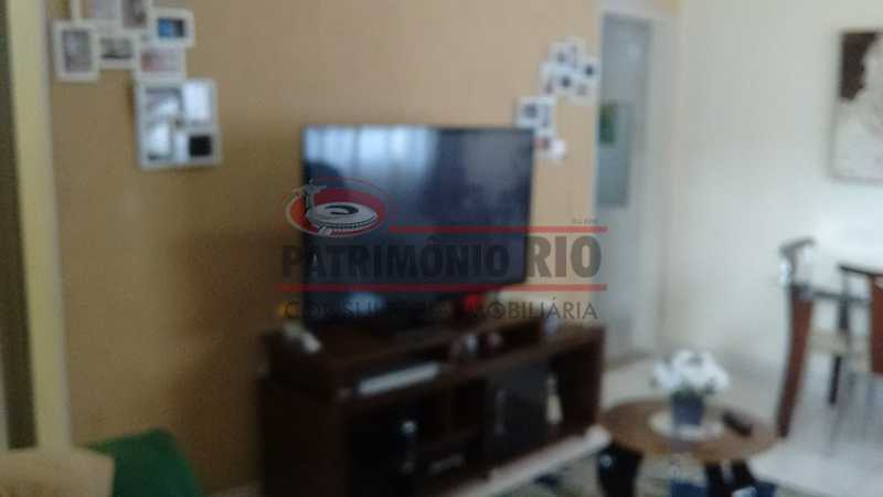 IMG_20171215_154126085 - Casa linear condomínio fechado Oswaldo Cruz - PACN20042 - 3