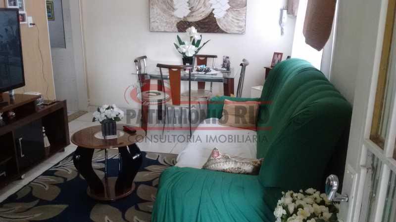 IMG_20171215_154130709 - Casa linear condomínio fechado Oswaldo Cruz - PACN20042 - 4