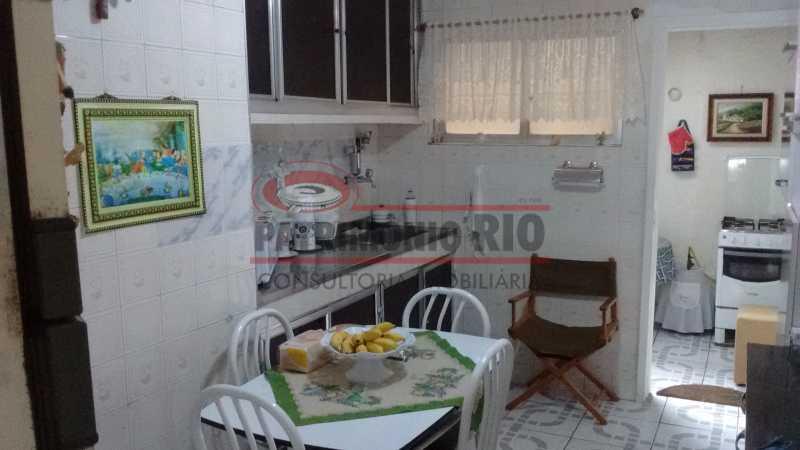 IMG_20171215_154201863 - Casa linear condomínio fechado Oswaldo Cruz - PACN20042 - 6