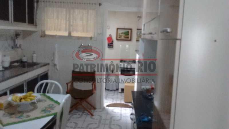 IMG_20171215_154205736 - Casa linear condomínio fechado Oswaldo Cruz - PACN20042 - 7