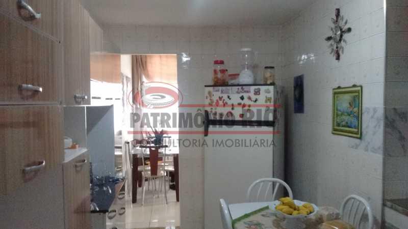 IMG_20171215_154216719 - Casa linear condomínio fechado Oswaldo Cruz - PACN20042 - 8