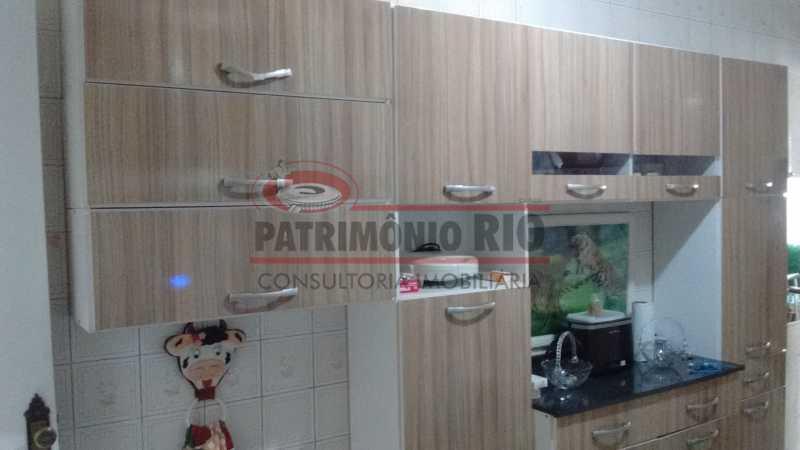 IMG_20171215_154236729 - Casa linear condomínio fechado Oswaldo Cruz - PACN20042 - 9