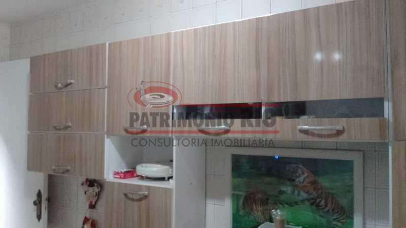 IMG_20171215_154259591 - Casa linear condomínio fechado Oswaldo Cruz - PACN20042 - 10