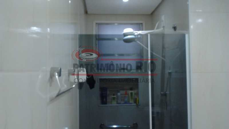 IMG_20171215_154415311 - Casa linear condomínio fechado Oswaldo Cruz - PACN20042 - 11