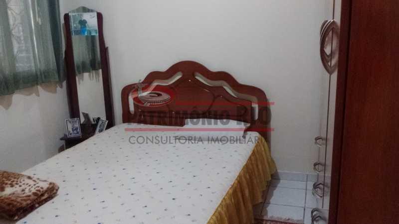 IMG_20171215_154525883 - Casa linear condomínio fechado Oswaldo Cruz - PACN20042 - 16