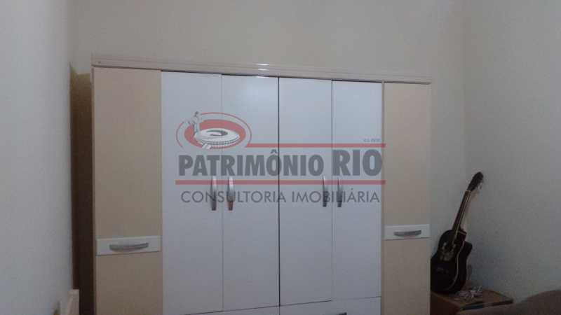 IMG_20171215_154607722 - Casa linear condomínio fechado Oswaldo Cruz - PACN20042 - 17