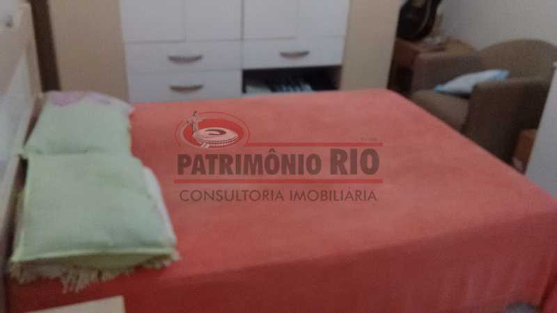 IMG_20171215_154616621 - Casa linear condomínio fechado Oswaldo Cruz - PACN20042 - 19