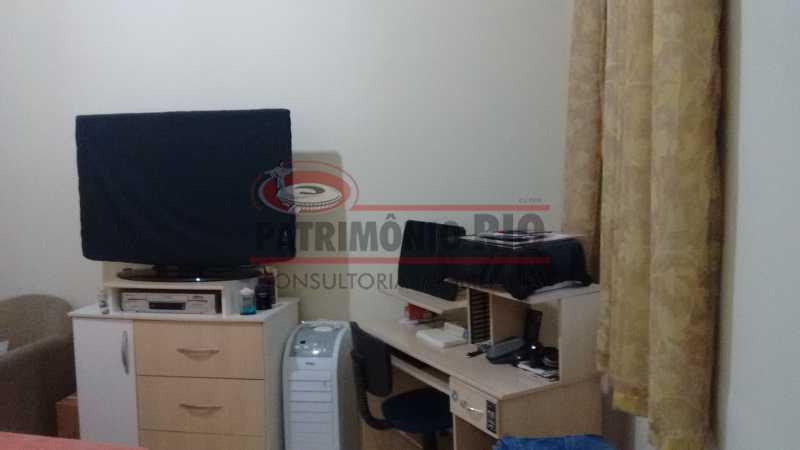 IMG_20171215_154623333 - Casa linear condomínio fechado Oswaldo Cruz - PACN20042 - 20
