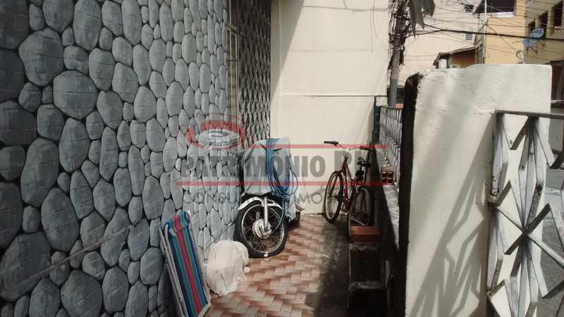 IMG_20171215_154731014 - Casa linear condomínio fechado Oswaldo Cruz - PACN20042 - 25