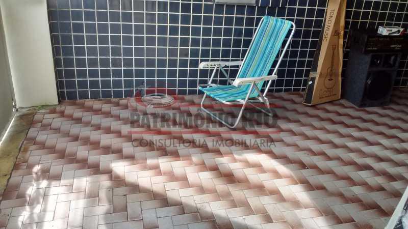 IMG_20171215_154737858_HDR - Casa linear condomínio fechado Oswaldo Cruz - PACN20042 - 24