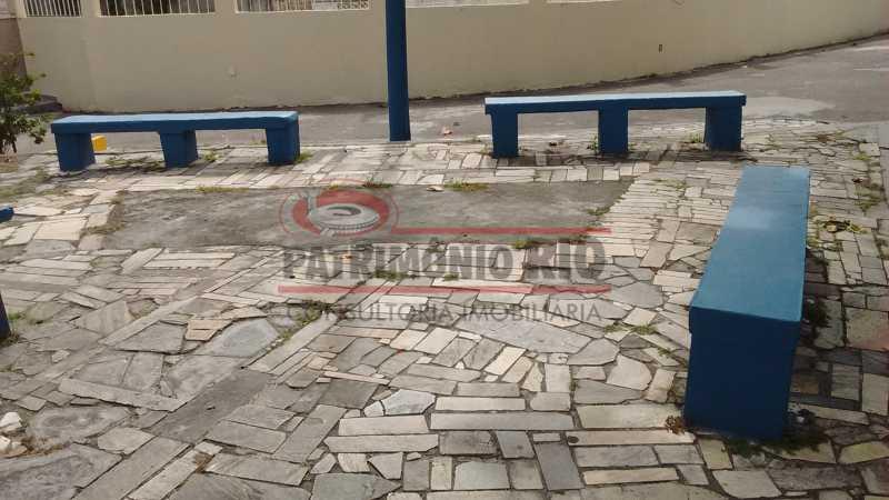 IMG_20171215_154803361 - Casa linear condomínio fechado Oswaldo Cruz - PACN20042 - 27