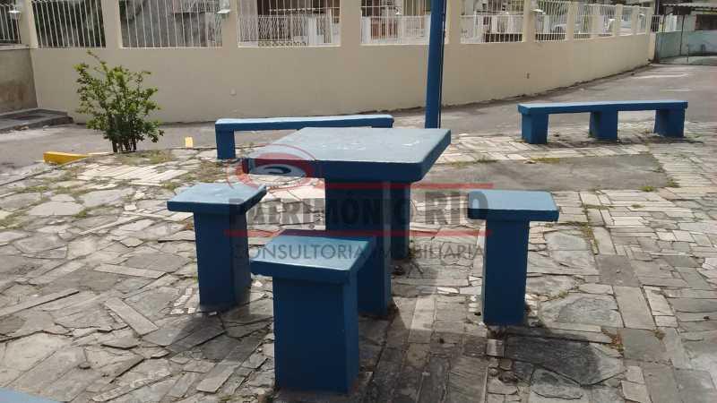IMG_20171215_154811015 - Casa linear condomínio fechado Oswaldo Cruz - PACN20042 - 28