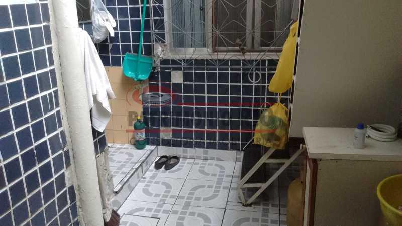 IMG_20171215_154853382 - Casa linear condomínio fechado Oswaldo Cruz - PACN20042 - 23