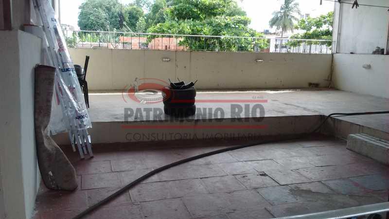 IMG_20171215_154918221 - Casa linear condomínio fechado Oswaldo Cruz - PACN20042 - 29